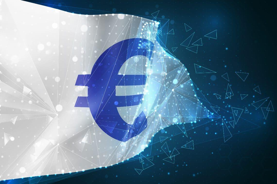 Tether: EURt disponibile su Bitstamp