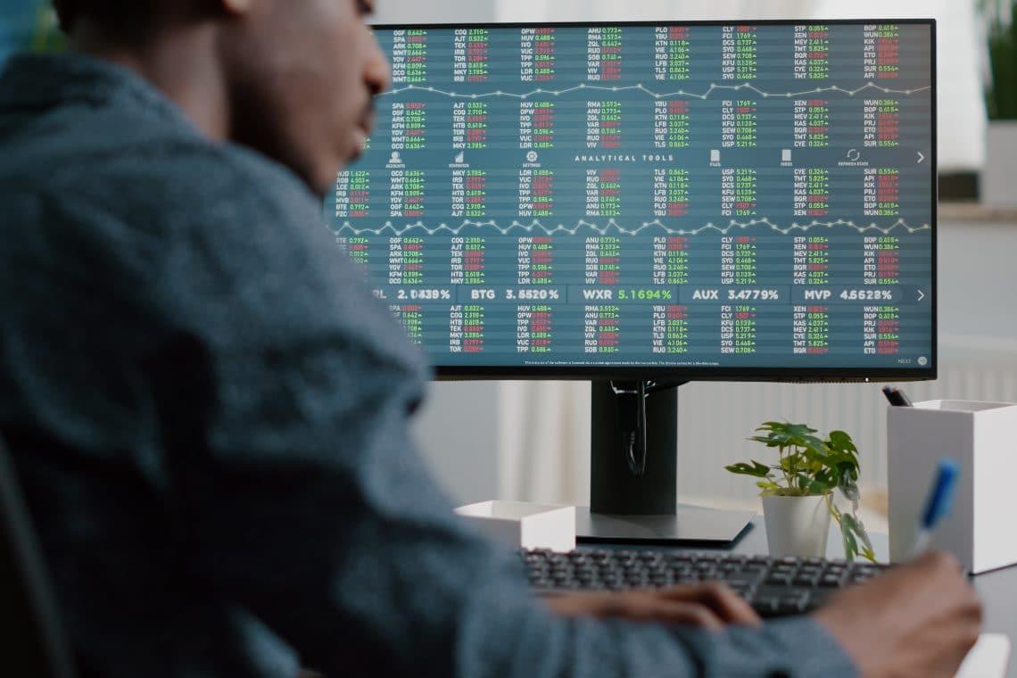 SEC: accuse di insider trading per una società blockchain