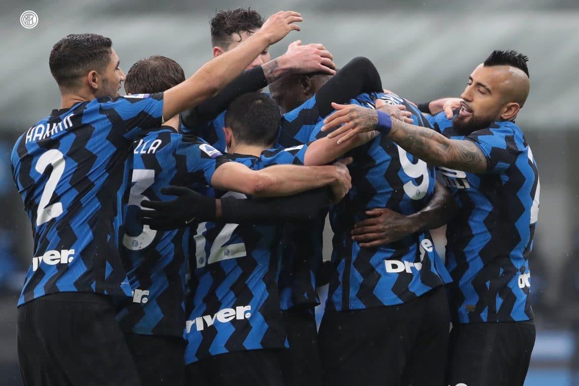 Socios nuovo sponsor blockchain per l'Inter FC