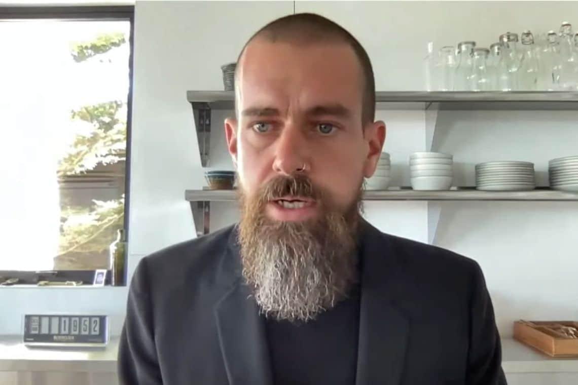 Jack Dorsey supporta l'Etiopia, non Ethereum
