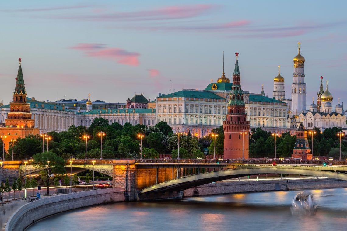 Russia: nuove leggi contro i criminali che usano criptovalute