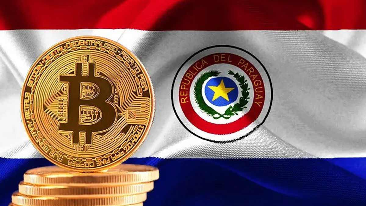 Bitcoin a corso legale anche in Paraguay?
