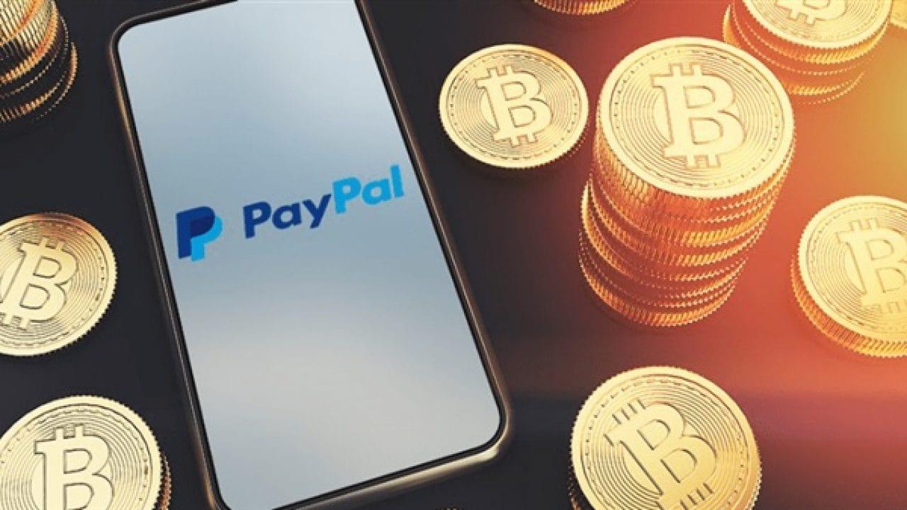 PayPal: l'app per le crypto arriverà nel 2021. Userà AI e machine learning