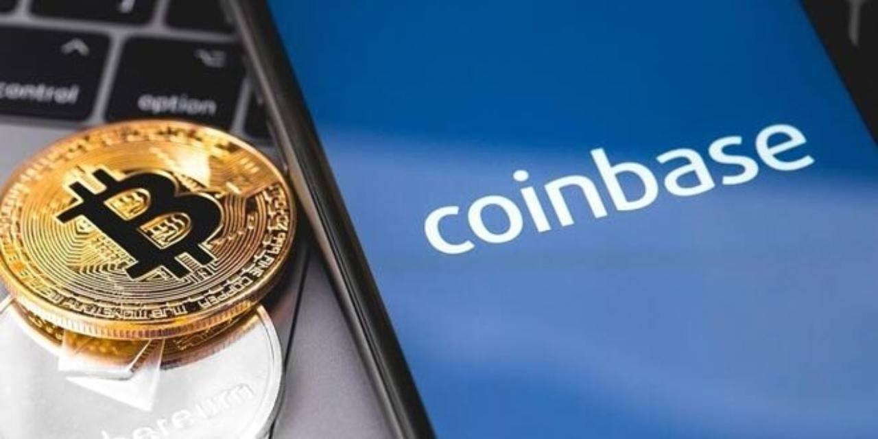 Coinbase:
