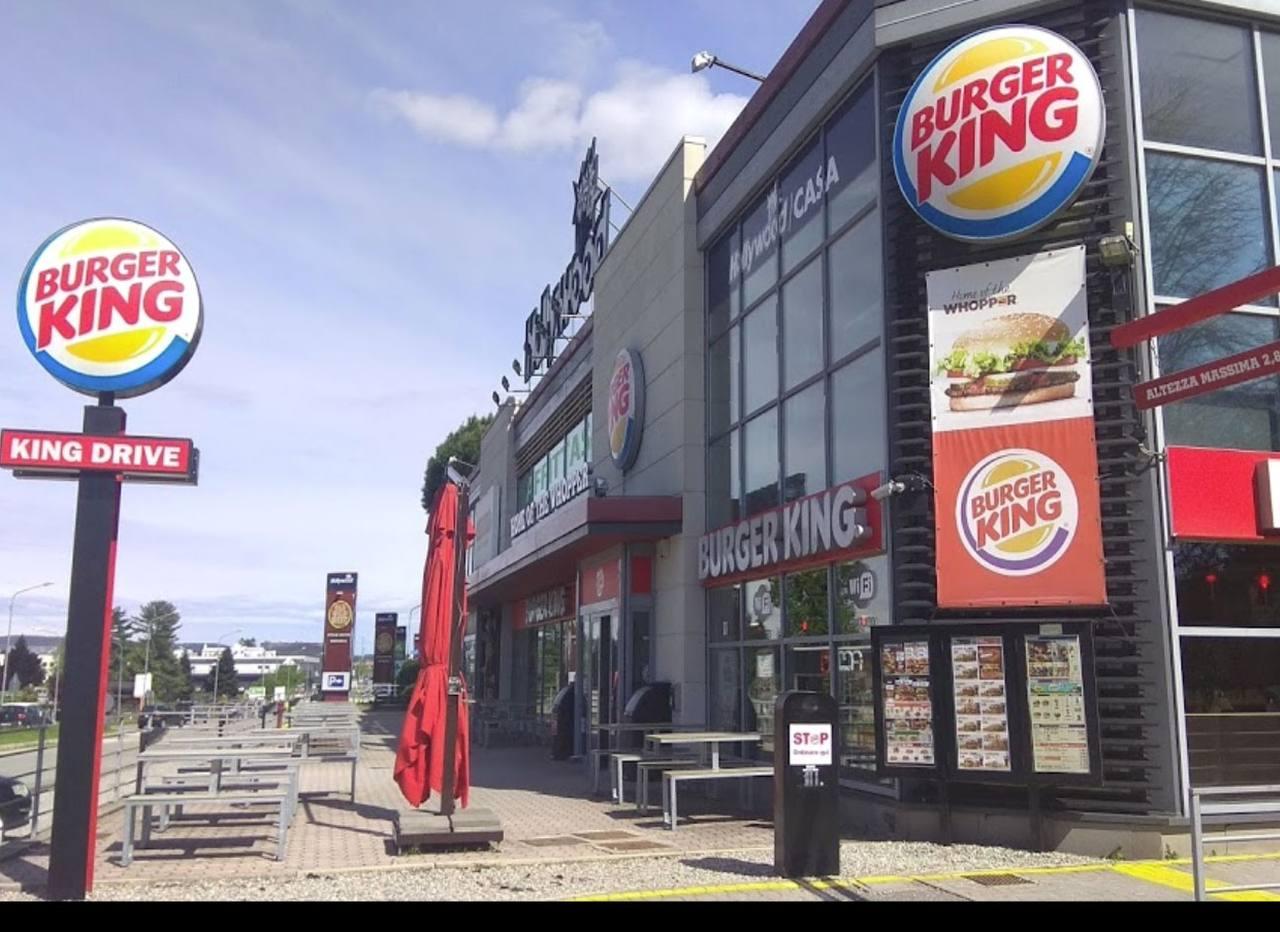 Burger King accetta Dogecoin in Brasile per beneficenza