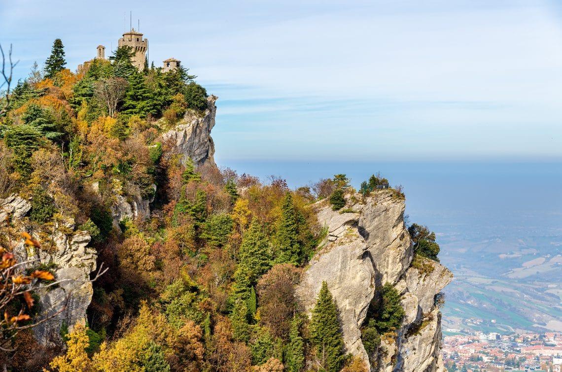 San Marino, il green pass sulla blockchain di VeChain
