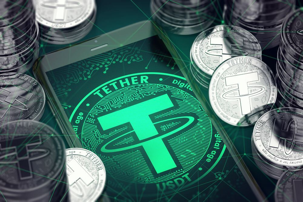 DeFi: Curve Finance ora supporta Tether EURO (EURt)