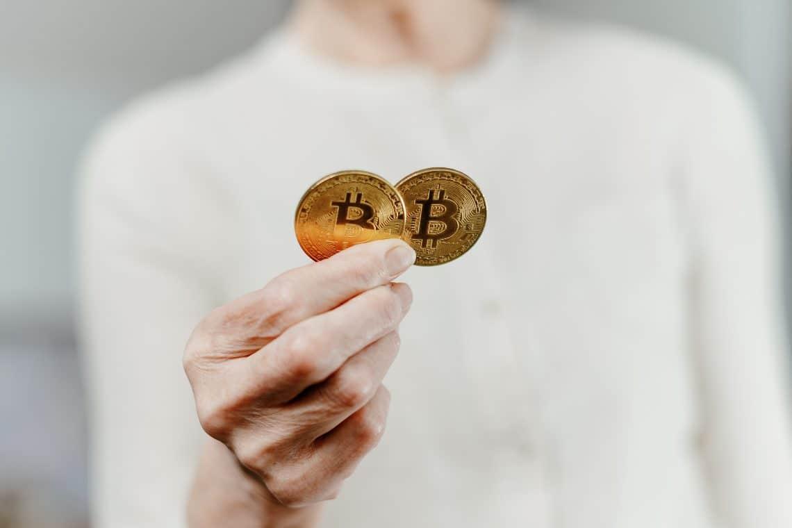 Quali persone posseggono bitcoin?