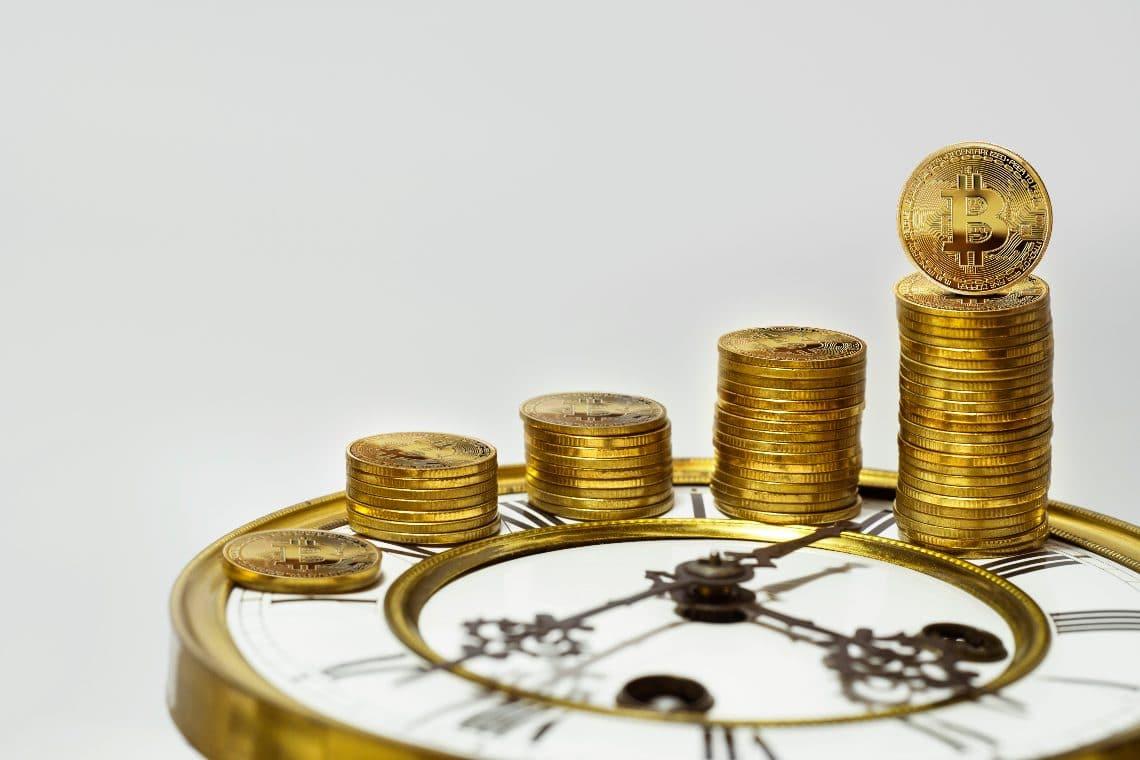 Yield farming di un investitore retail nel mondo crypto