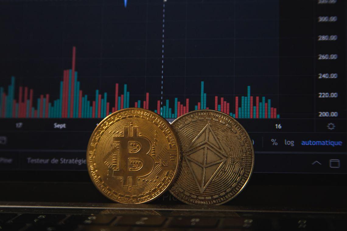 Analisi dei prezzi di Bitcoin ($47k) ed Ethereum ($3,3k)
