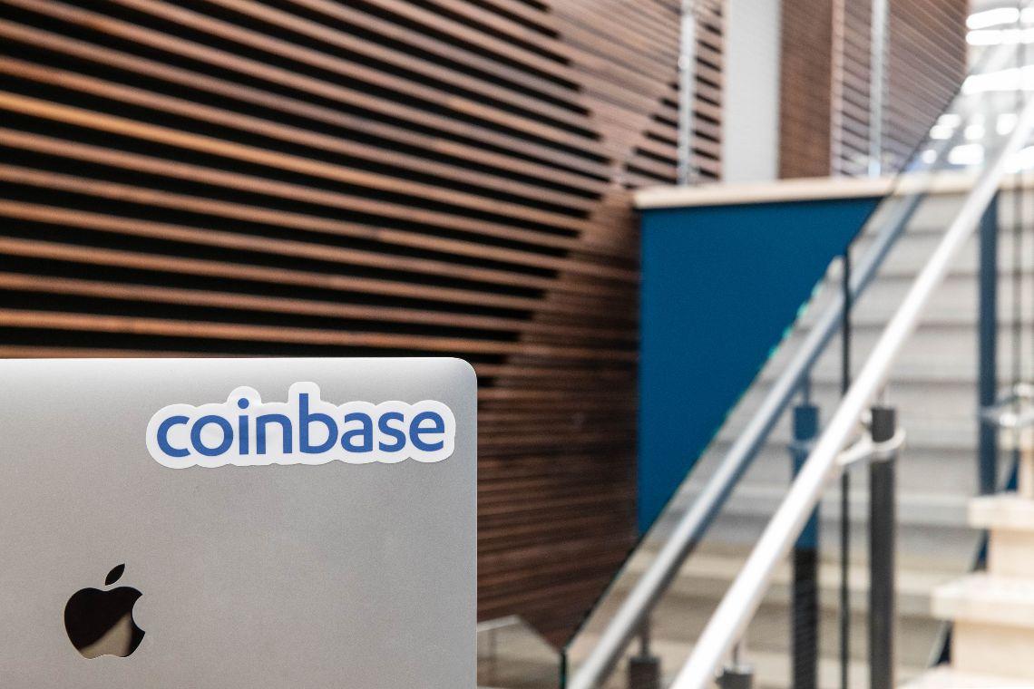 Coinbase: nuovo acquisto da $500 milioni in crypto