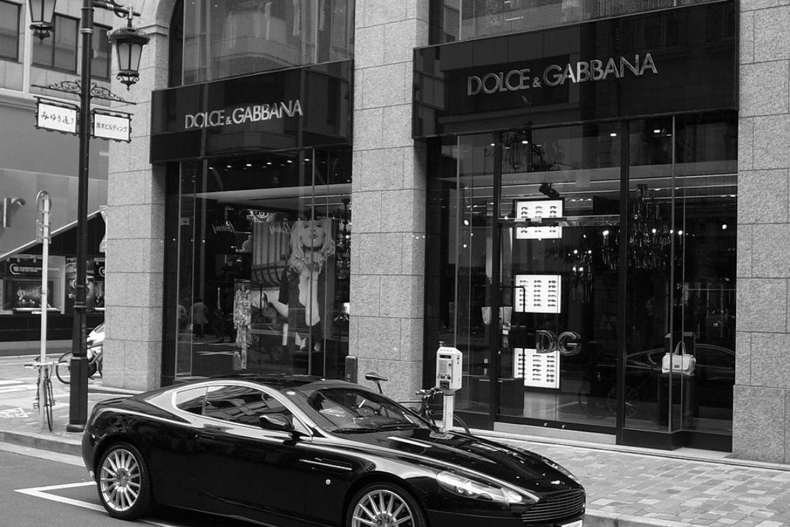Gli NFT di Dolce & Gabbana: il lancio a fine agosto