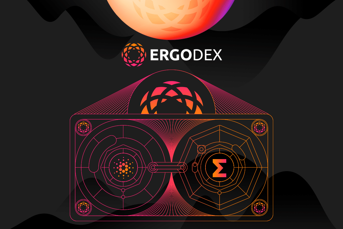 Intervista con ErgoDEX, un exchange decentralizzato su Ergo