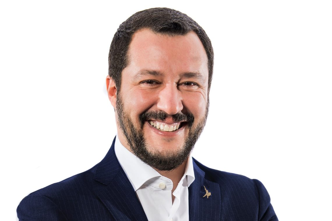 No, Matteo Salvini non ha comprato Bitcoin