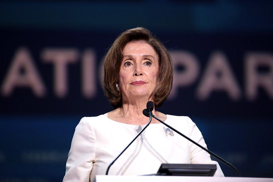 Infrastructure Bill e crypto, pressing su Nancy Pelosi