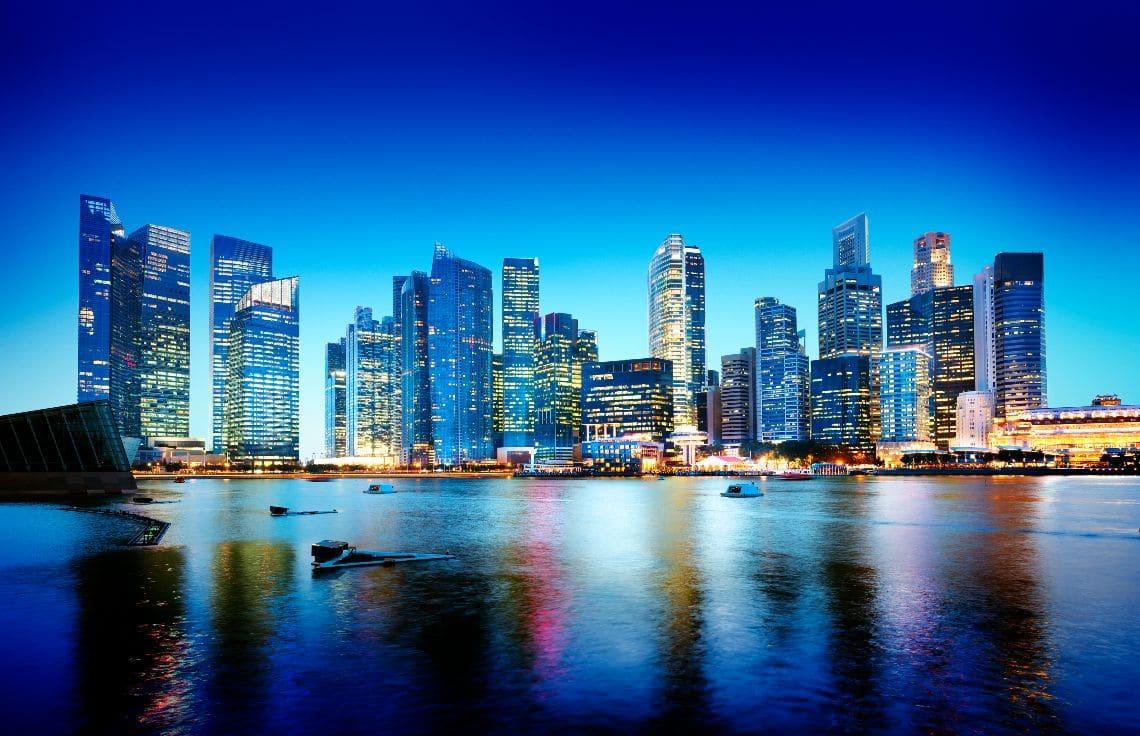 Nigeria e Singapore pronti a lanciare una CBDC