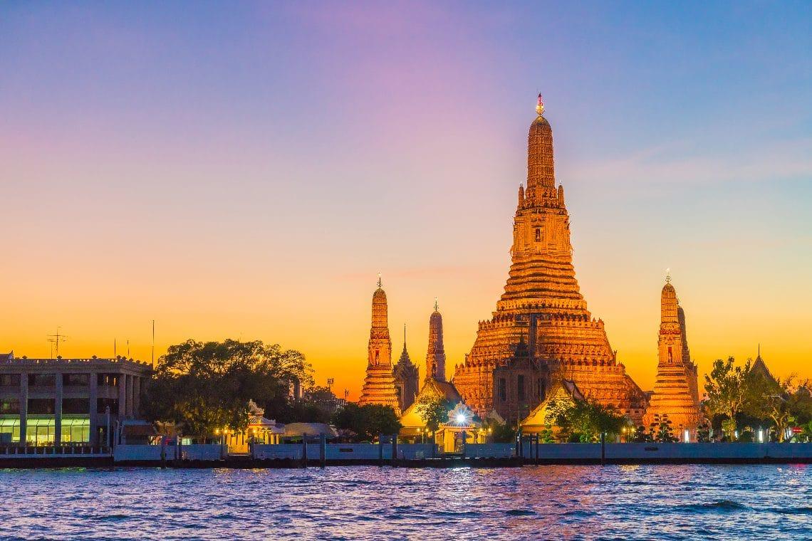 Ripple collabora con GME Remittance per espandersi in Thailandia