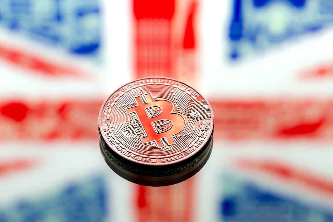 Coinbase: una ricerca rivela una crescita di interesse per le criptovalute negli UK
