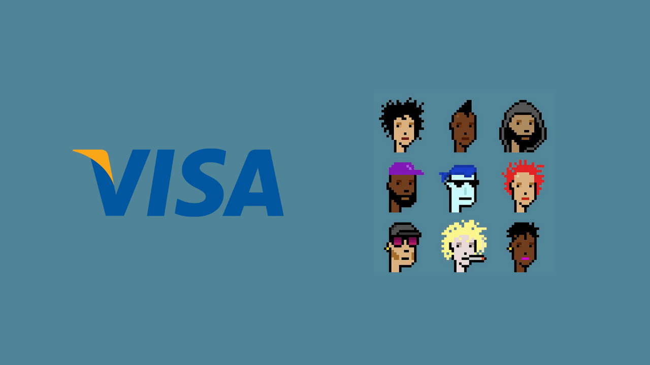 Visa, Covid-19 e come gli NFT come opportunità per riprendersi dalla crisi