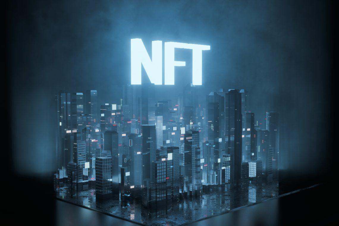 Alibaba lancia il suo nuovo marketplace di NFT ART