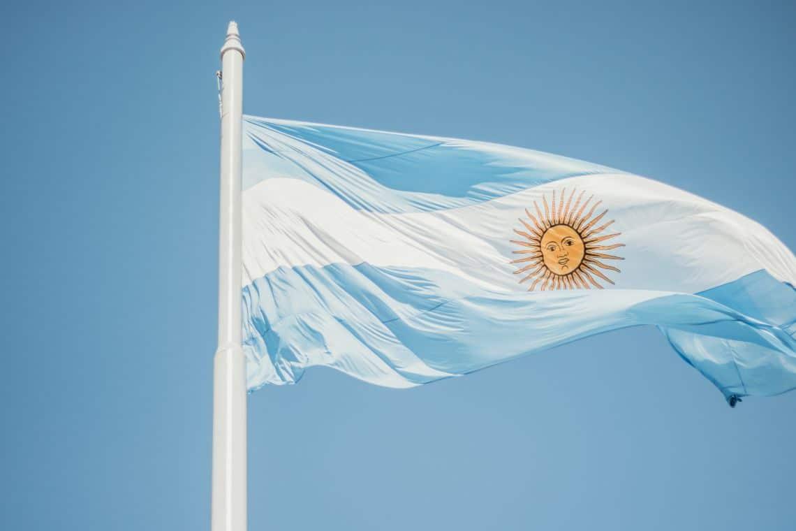 Il presidente dell'Argentina apre a Bitcoin