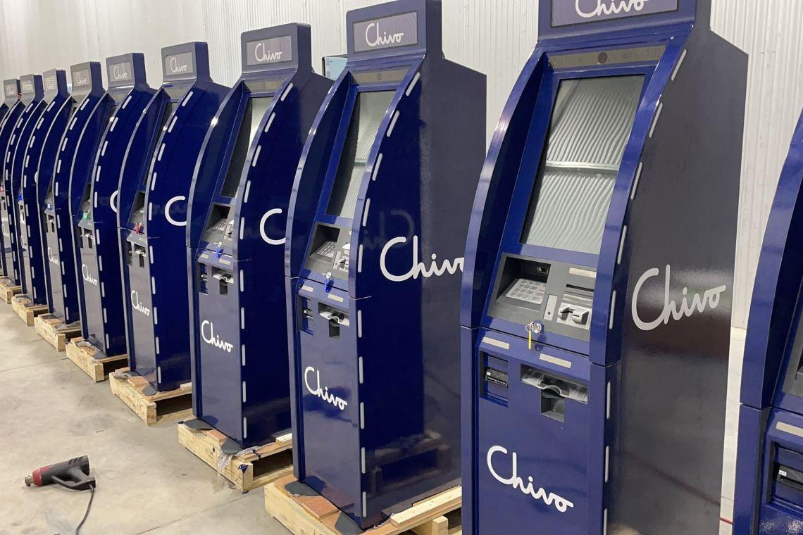 El Salvador scala la classifica degli ATM Bitcoin: in arrivo 200 macchine