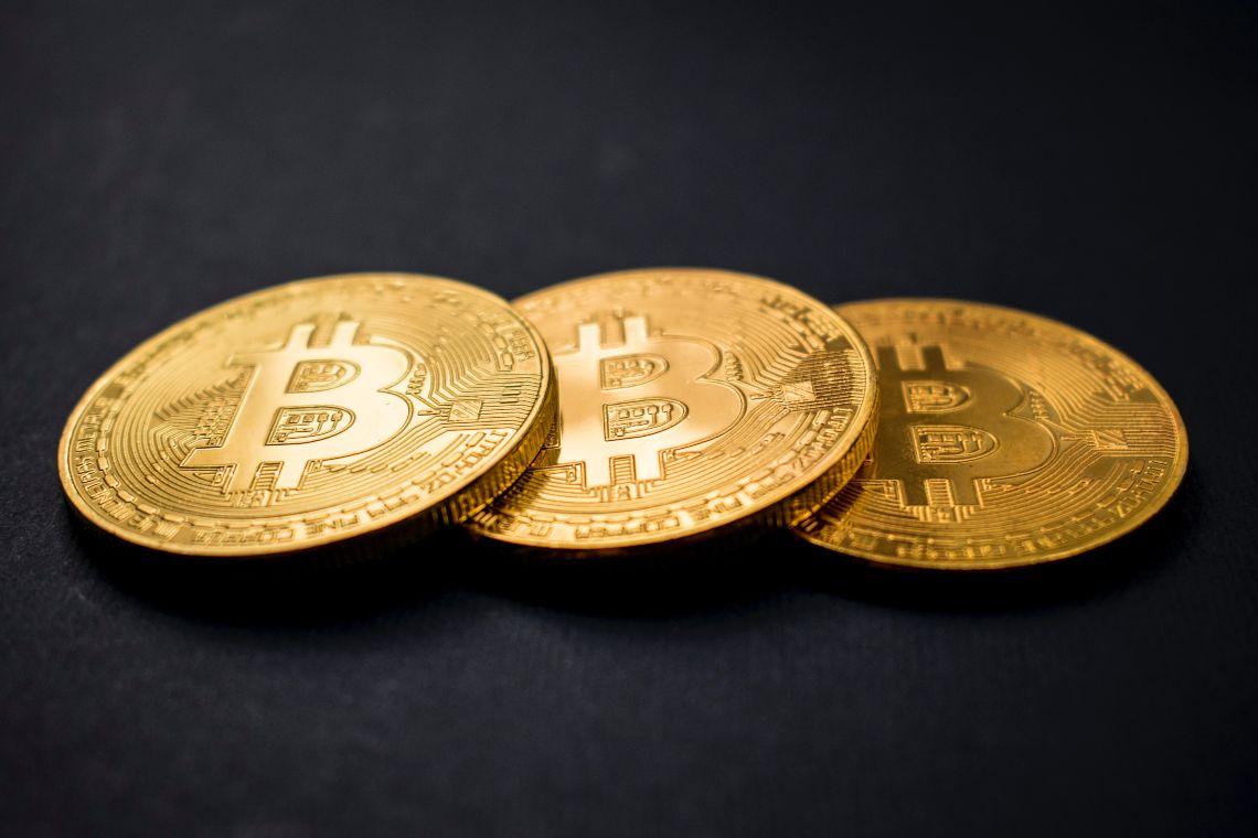 Perché Bitcoin sale nonostante l'Infrastructure Bill