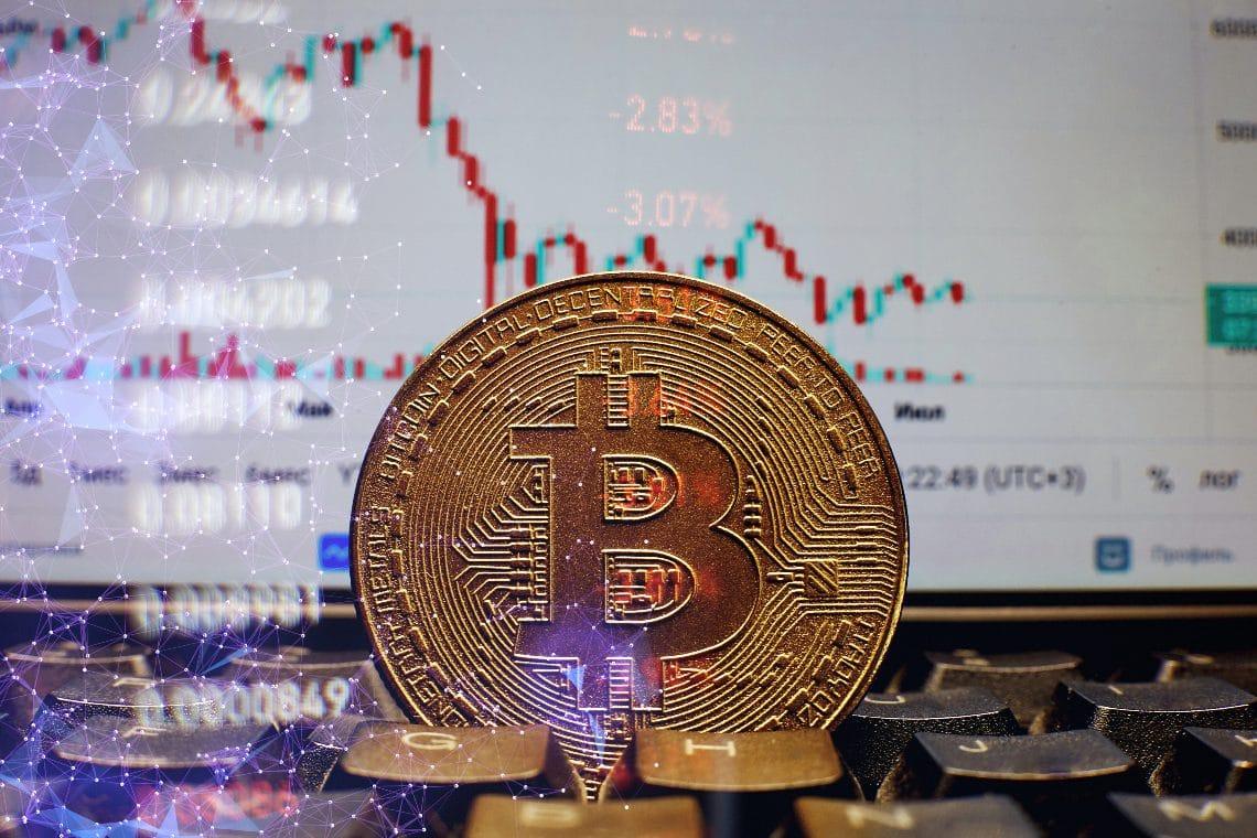 Analisi dei prezzi di Bitcoin ($38K) e Polkadot ($17.36)