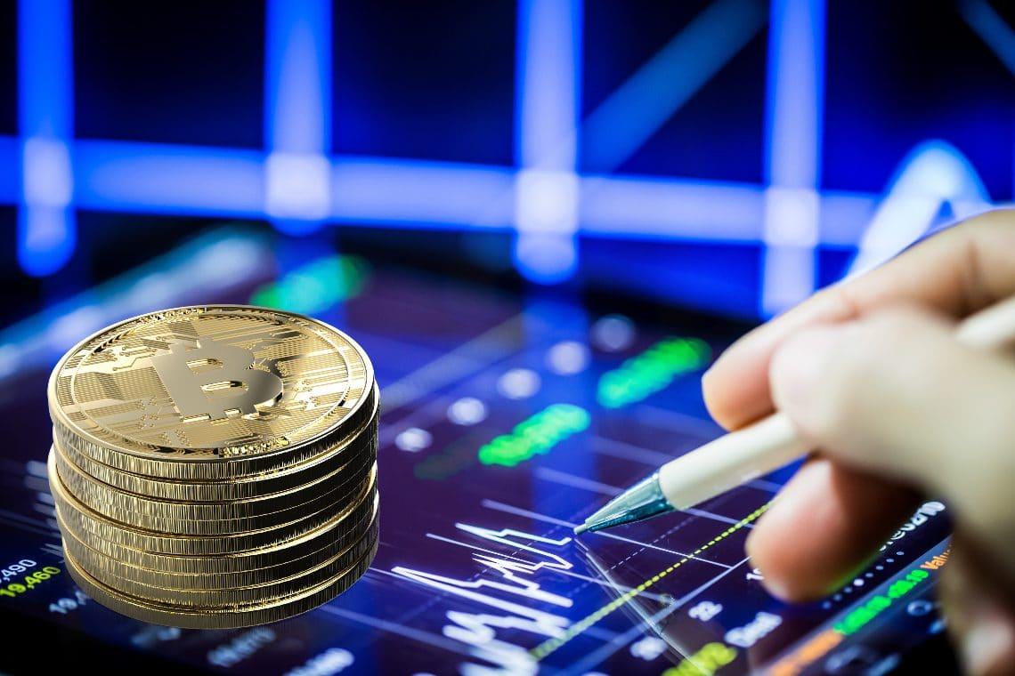 Analisi di Bitcoin e Quant