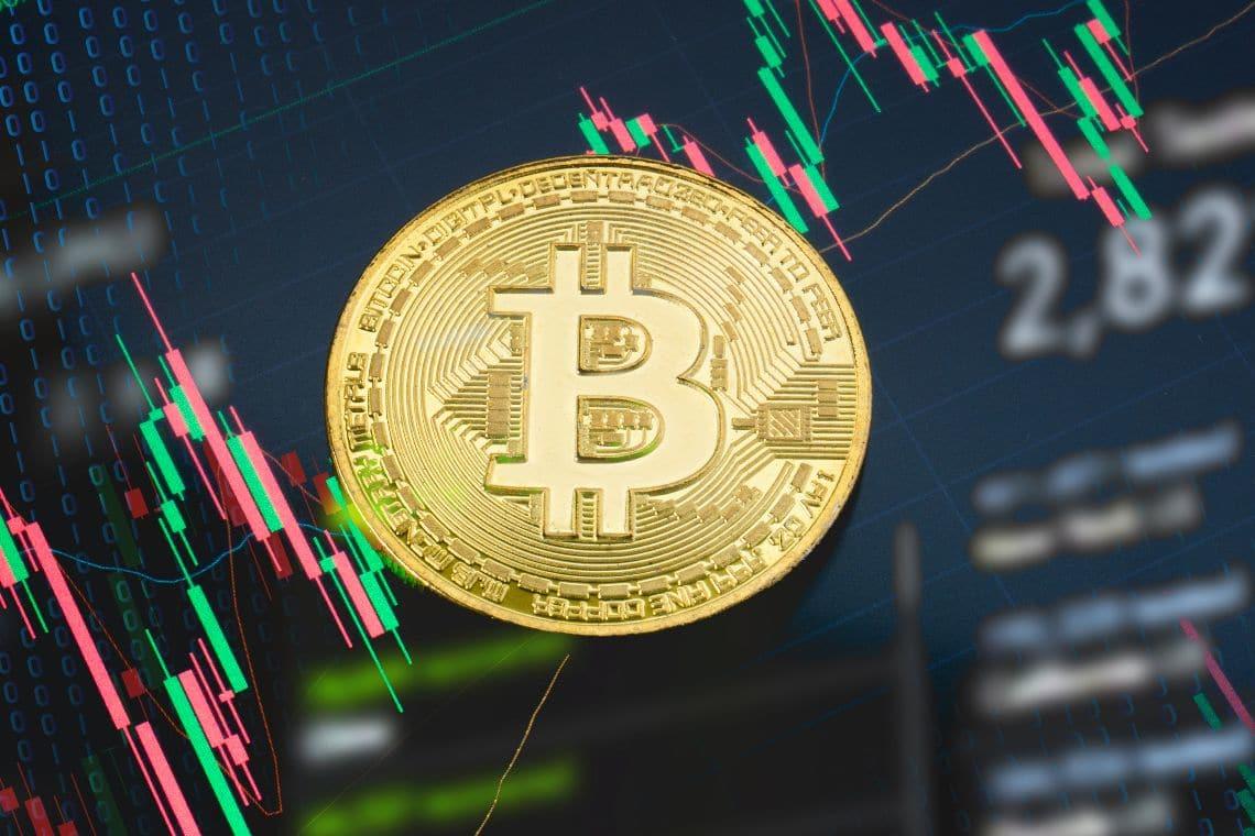 Analisi dei prezzi di Bitcoin ($44k) e Ren ($0.5)