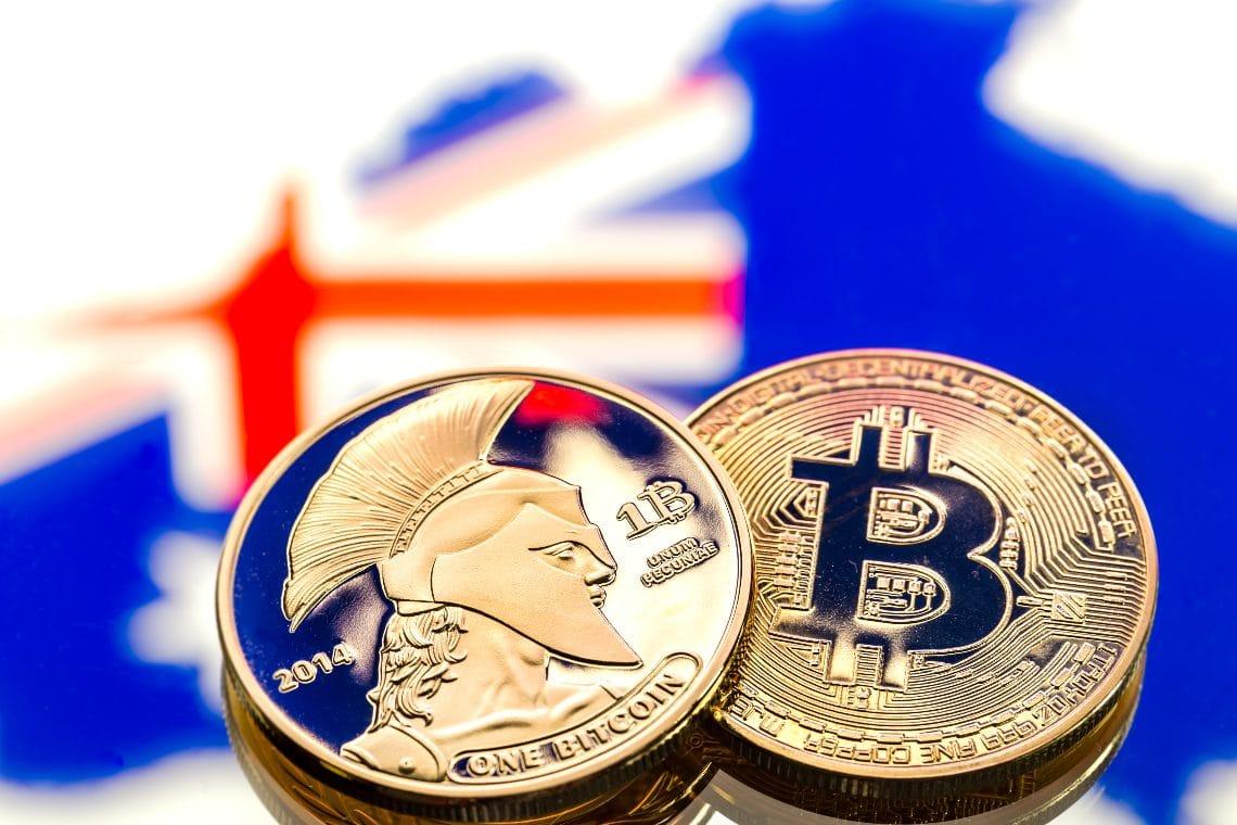 Australia, boom delle truffe con Bitcoin