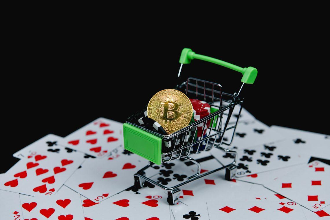L'esplosione dei casino bitcoin nel 2021
