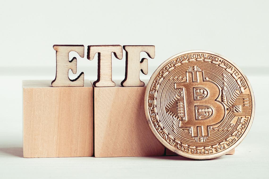 Bitcoin: approvato un ETF in Europa
