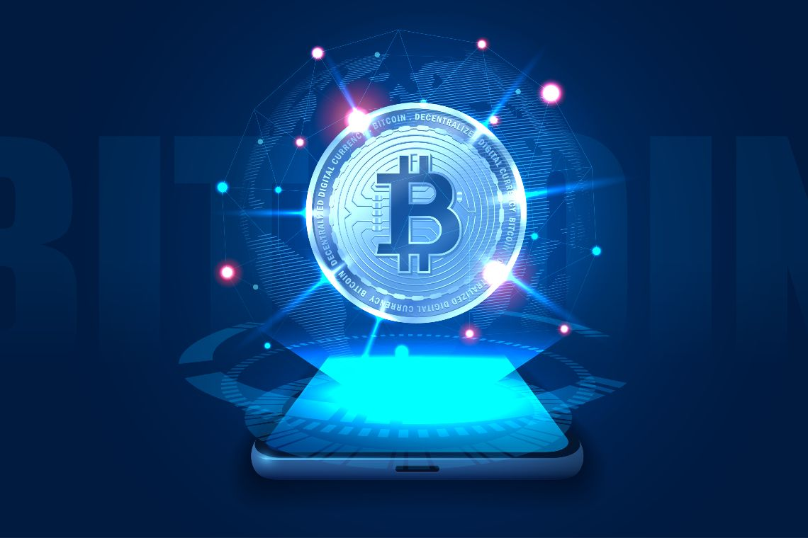 Bitcoin: l'indice Fear and Greed torna sull'entusiasmo