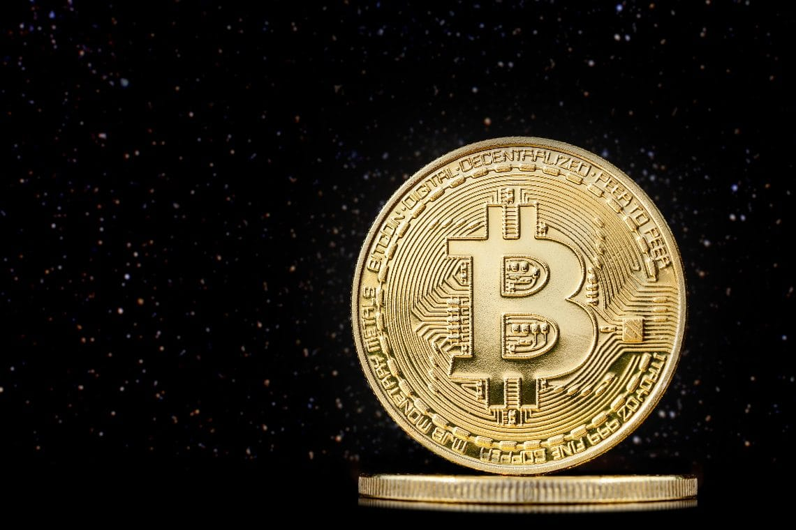Bitcoin fear and greed: l'indice torna a 74