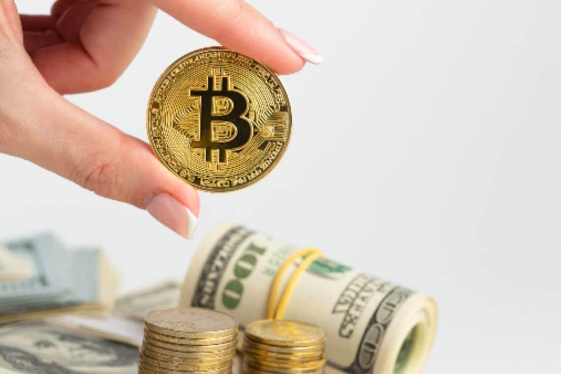 JPMorgan ha lanciato un fondo su Bitcoin