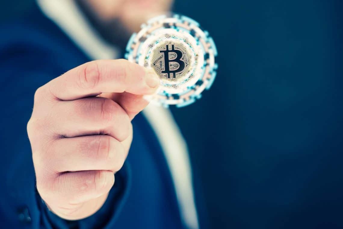 Michael Saylor: Bitcoin è il futuro della proprietà