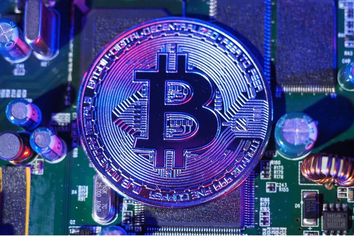 Bitcoin: aumenta la difficulty del mining di BTC