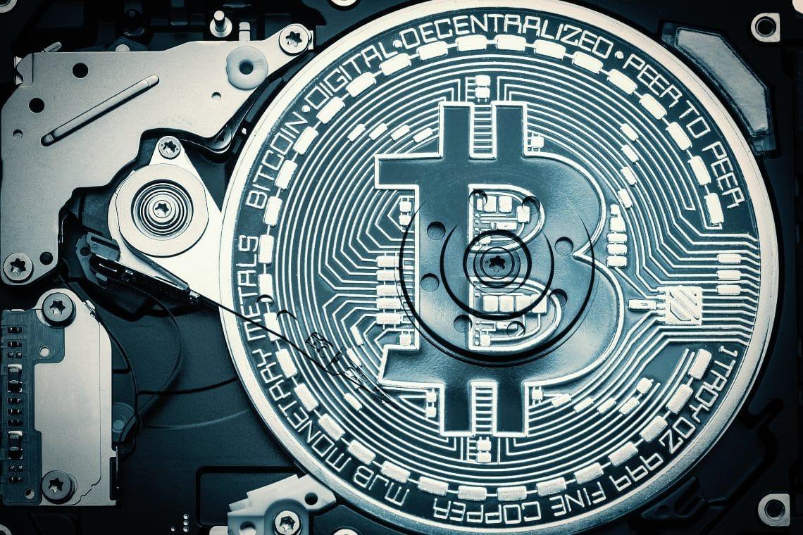 Mining di bitcoin: ricavi raddoppiati nelle ultime settimane