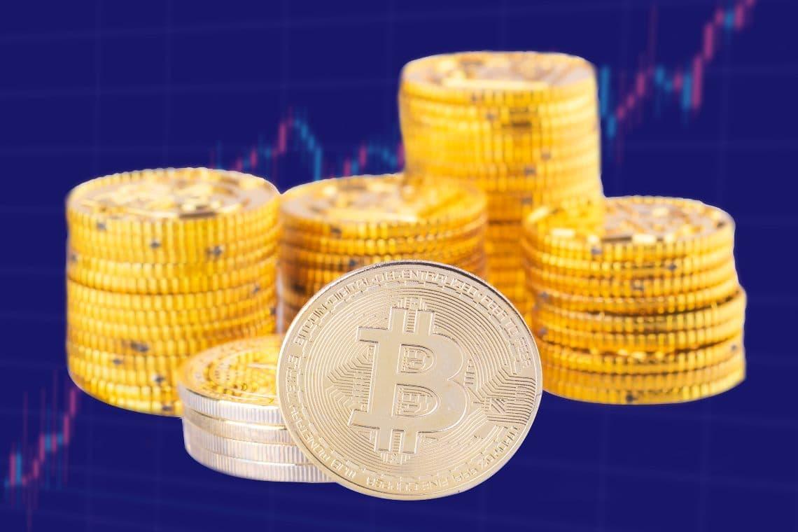 primo prezzo di un bitcoin)