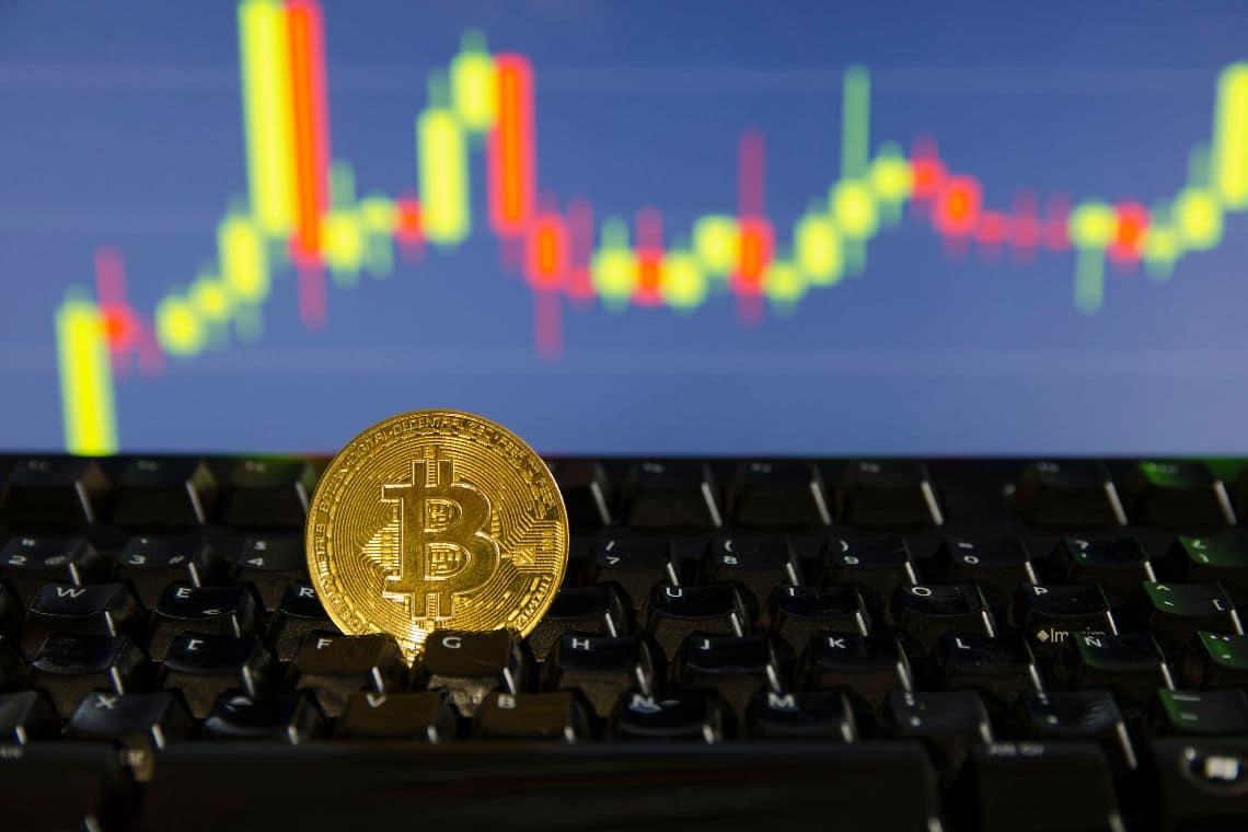 Bitcoin: previsioni ottimistiche per il prezzo di BTC