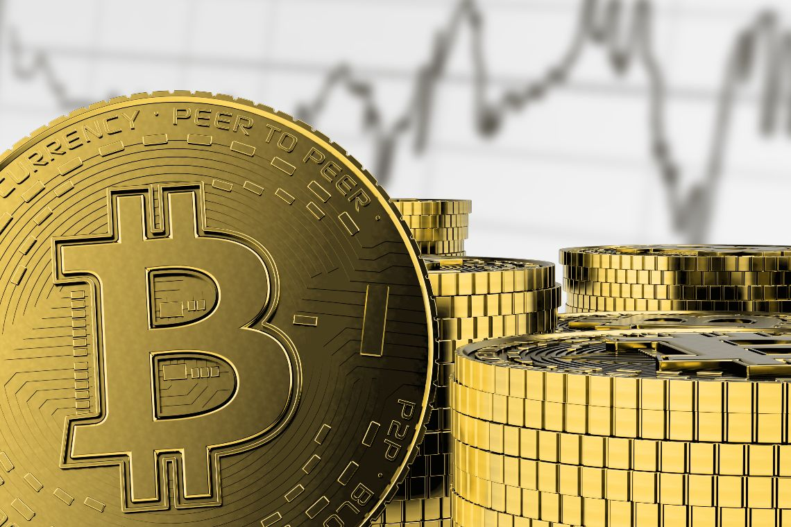 Bitcoin in calo e Quant in ascesa