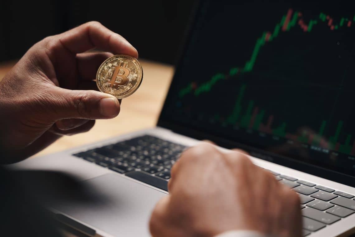 Azioni che hanno reso più di bitcoin