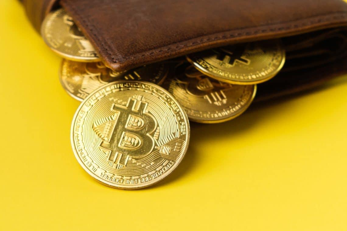 nakamoto satoshi bitcoin indirizzo portafoglio
