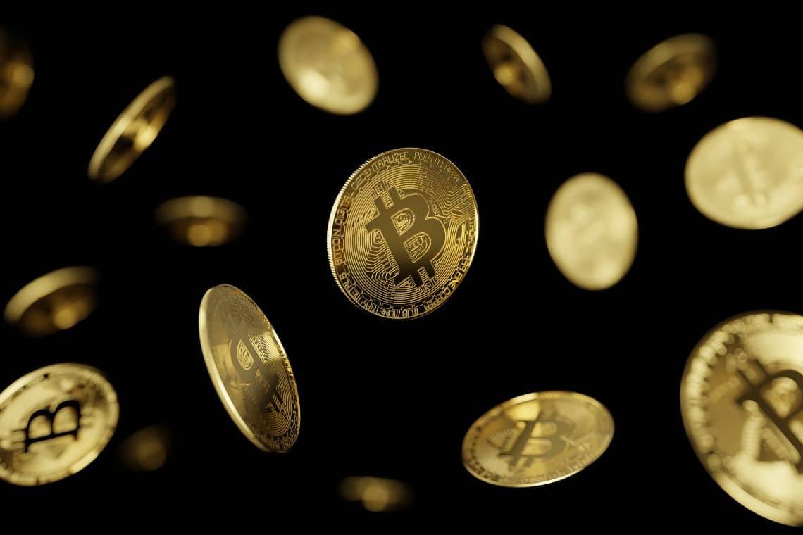 Bitcoin, quali sono gli 8 mercati che hanno in mano il 7% - Wired
