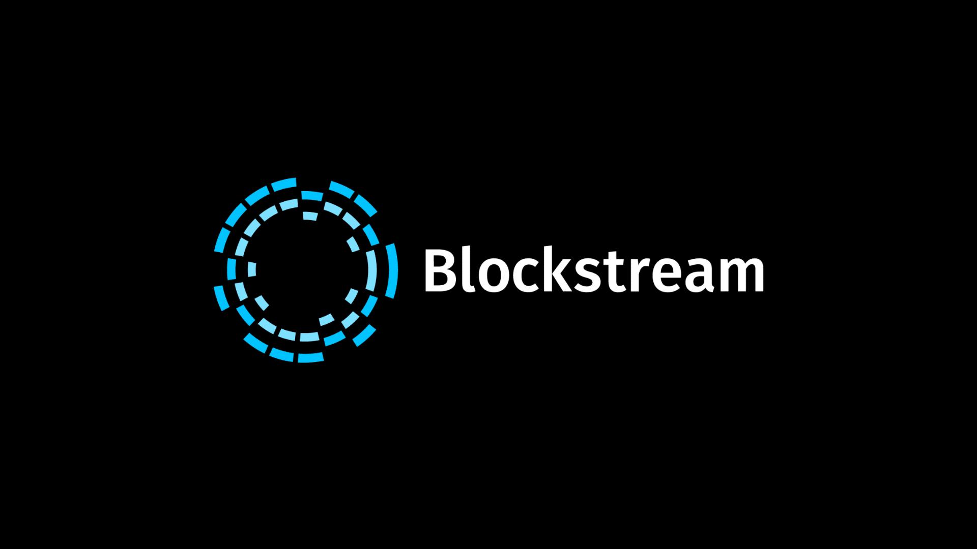 Blockstream raccoglie $ 210 milioni per il mining Bitcoin con ASIC
