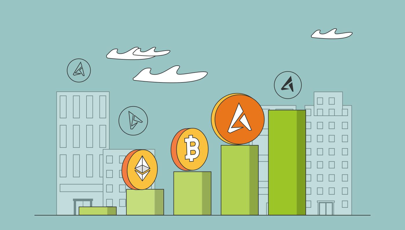 Questa moneta sta salendo più in alto di Bitcoin ed Ethereum - The Cryptonomist