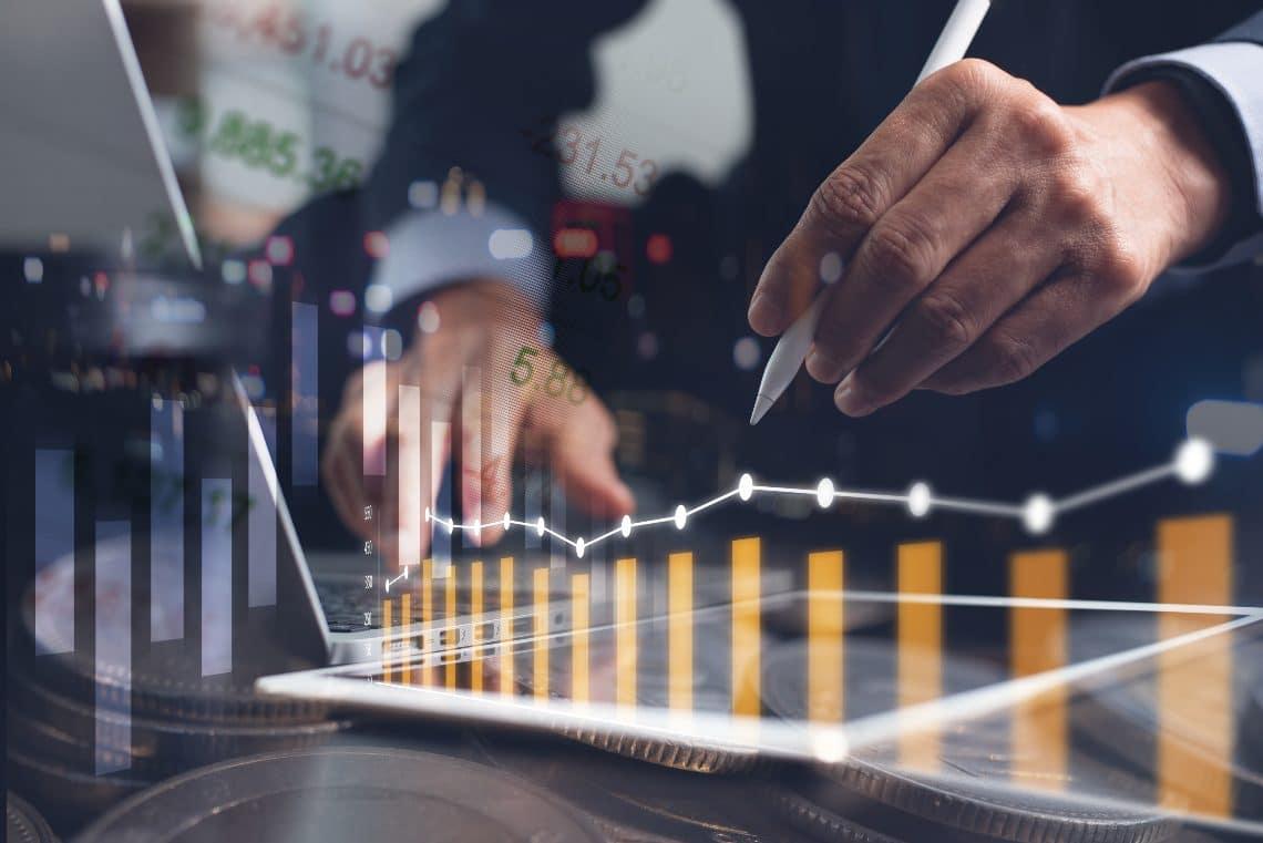 Rapporto KPMG: crescono gli investimenti in crypto e blockchain