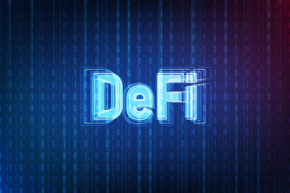 DeFi ha contribuito a spingere Ethereum e può continuare a crescere