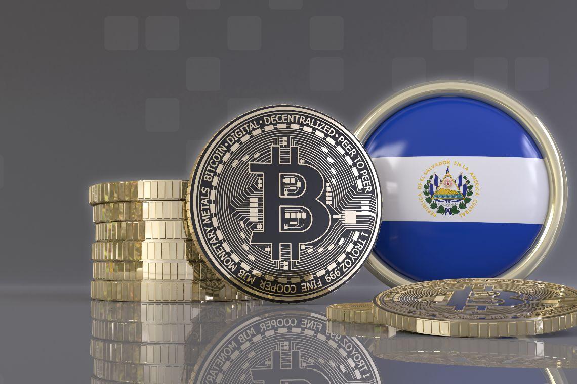 El Salvador: i vantaggi di Bitcoin per Bank of America